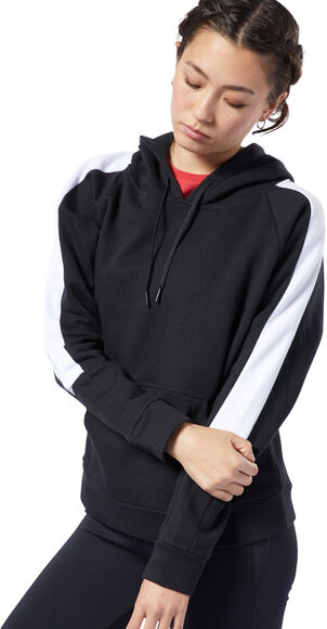 Sudadera WOR Colorblocked Coverup
