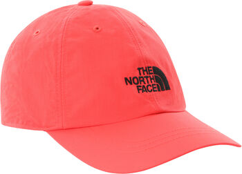 The North Face Gorra Horizon Rojo