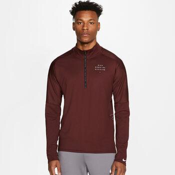 Nike Sudadera Element hombre