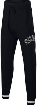 Nike Pantalón  Air niño Negro