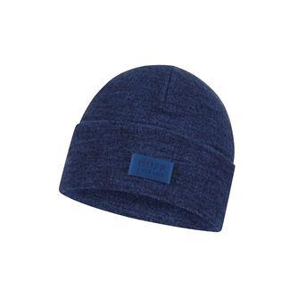 Merino Wool Fleece Hat