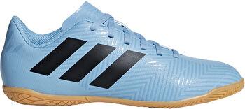 adidas Zapatilla de fútbol sala Nemeziz Messi Tango 18.4 Indoor niño