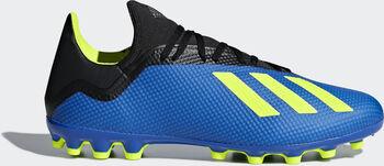 Botas fútbol adidas X 18.3 AG hombre