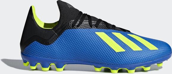 buy popular 6f233 5829e ADIDAS - Botas fútbol adidas X 18.3 AG