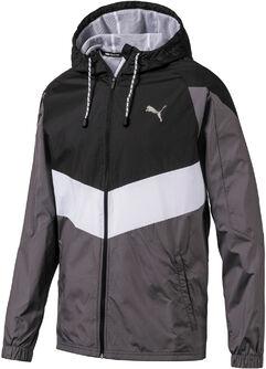 Chaqueta Reactive Wvn jacket