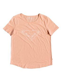 Roxy Chasing The Swell - Camiseta para Mujer