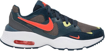 Nike Zapatilla Air Max Fursion (GS)