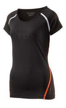ENERGETICS Gaprila 3 camiseta deportiva mujer Negro