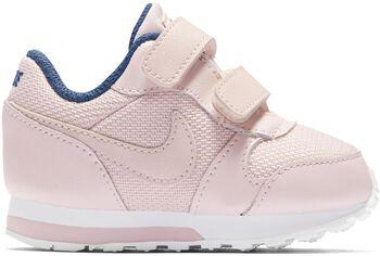 Nike MD Runner 2 (TD) Niña niño Rosa