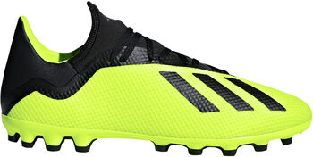ADIDAS X 18.3 Artificial Grass Boots hombre