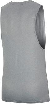 Camiseta de tirantes Training