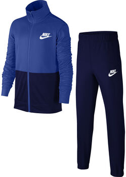 Nike Nsw TRACK SUIT POLY Azul