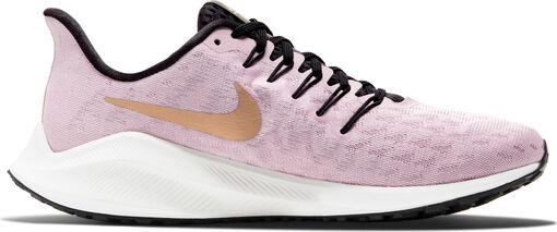 Nike - Zapatilla WMNS NIKE AIR ZOOM VOMERO 14 - Mujer - Zapatillas Running - Rosa - 37?