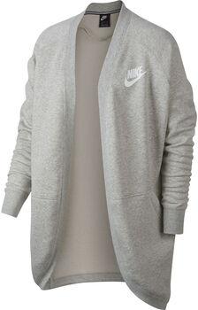 Nike Sportswear rally cardigan rib mujer