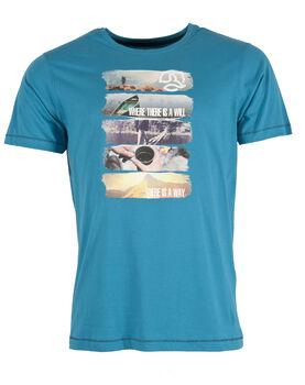 Ternua Camiseta AMBANG hombre