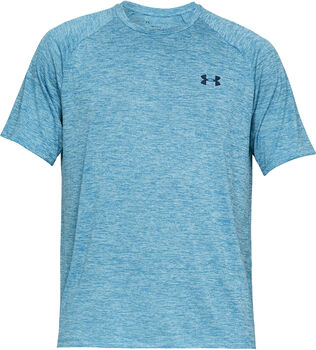 Under Armour Camiseta m/c  Tech SS Tee hombre