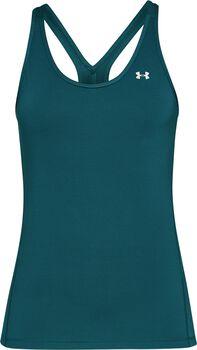 Under Armour HG Armour Racer Camiseta para mujer Verde