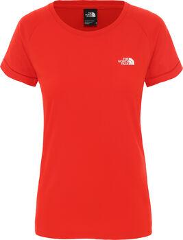 The North Face Camiseta manga corta Extent IV Tech mujer