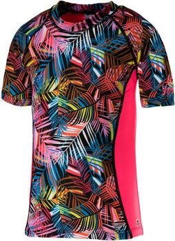 FIREFLY Camiseta de licra Lauretta niña Negro