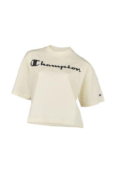 Camiseta Manga Corta Crop