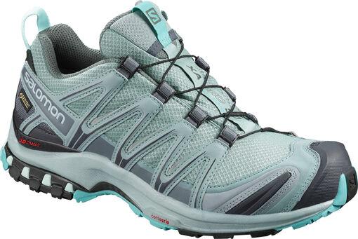 Salomon - Zapatilla XA PRO 3D GTXLe/Stormy Wea/ - Mujer - Zapatillas Running - 38