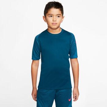 Nike Camiseta manga corta Breathe Strike niño Azul