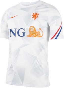 Nike Camiseta fútbol selección Holandesa hombre Blanco
