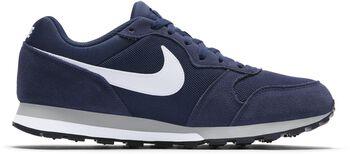 Nike md runner 2 hombre Azul