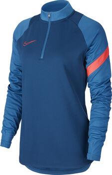 Nike Camiseta manga larga DRY Academy Pro mujer Azul
