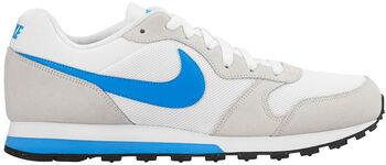 Nike md runner 2  hombre Blanco