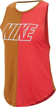 Camiseta de Running Nike Miler mujer