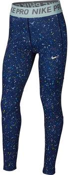 Nike Malla G NP WM TGHT PRINT WZ niña