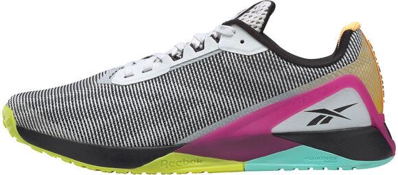 Zapatillas Fitness Reebok Nano X1 Grit