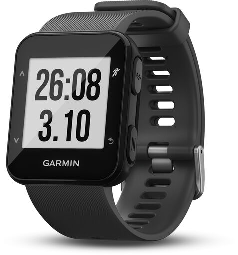 Garmin - Forerunner 30 - Unisex - Wearables - TU