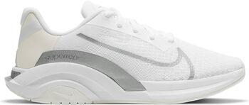 Nike Zapatillas de entrenamiento Superrep Surge mujer Blanco