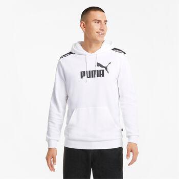 Puma Sudadera Amplified hombre