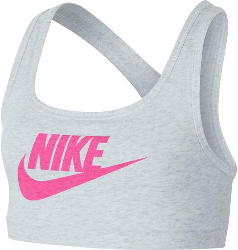 Nike - Sujetador deportivo  Sportswear Classic - Niña - Sujetadores deportivos - XS