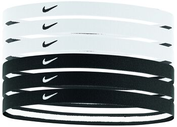 Nike Accessoires Swoosh Sport Headbands 6P mujer