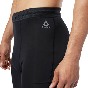 Reebok Pantalon OST Comp Tight - AOP hombre