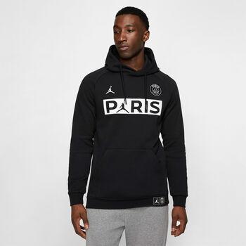 Nike M J PSG JUMPMAN FLC PO hombre