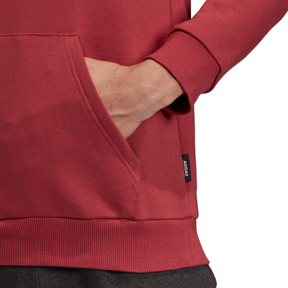 Sudadera con capucha Badge of Sport French Terry