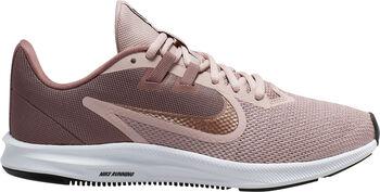 Nike Zapatilla  DOWNSHIFTER 9 mujer Naranja
