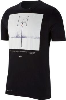 Nike CamisetaNK DRY TEE BALL YEAR hombre