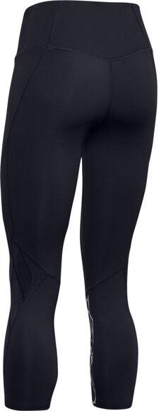 Pantalón tobillero UA RUSH™ Vent Iridescent Graphic para mujer