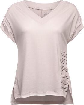 Reebok Camiseta Gymana mujer