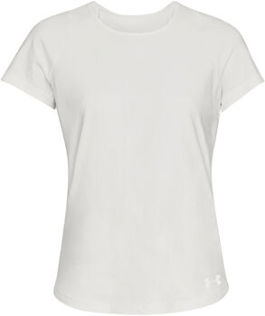 Under Armour Vanish SS mujer