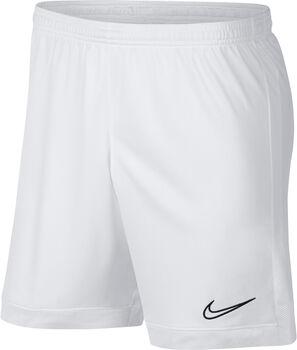 Nike ShortNK DRY ACDMY SHORT K hombre Blanco