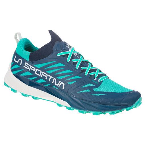 La Sportiva - Zapatilla Kaptiva - Mujer - Zapatillas Running - 37