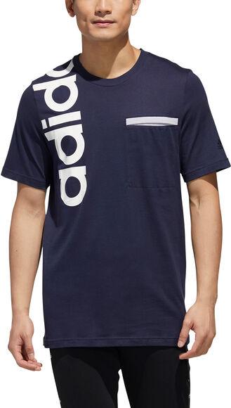Camiseta New Authentic