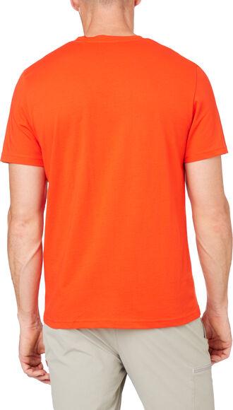 Camiseta de manga corta Kulma ux